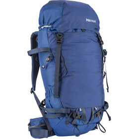 Marmot Eiger 32 Selkäreppu, estate blue/total eclipse